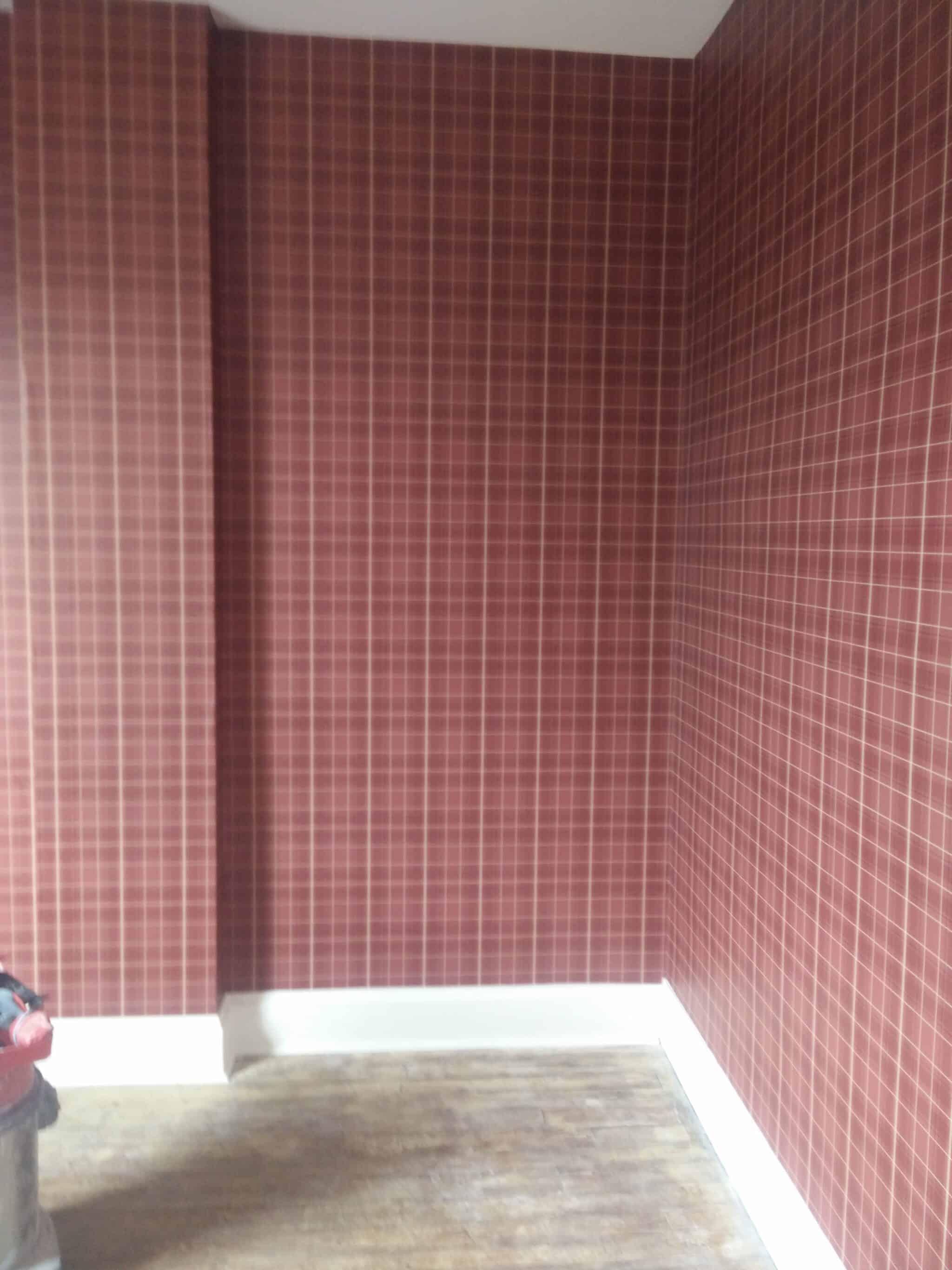 r alisation papier peint cossais artisan peintre orl ans st ph d co. Black Bedroom Furniture Sets. Home Design Ideas
