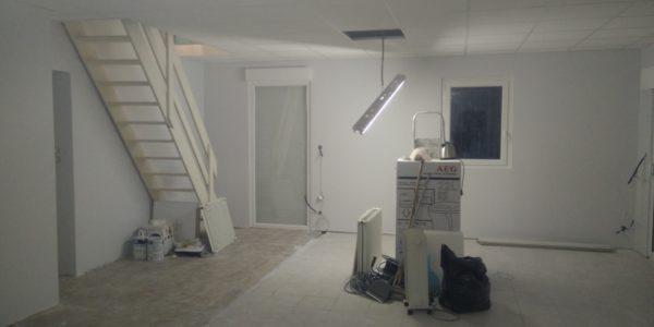 Creation faux plafond par Steph Deco Orleans - 4